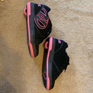 Heelys Shoes - Girls Heelys